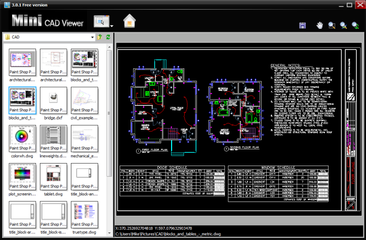 9 Best Dxf Files Viewer Tools For Windows Tecnocoder